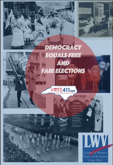 fair elections action team logo
